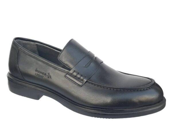 Boxer shoes 19033 10-011 | Ανδρικά Παπούτσια
