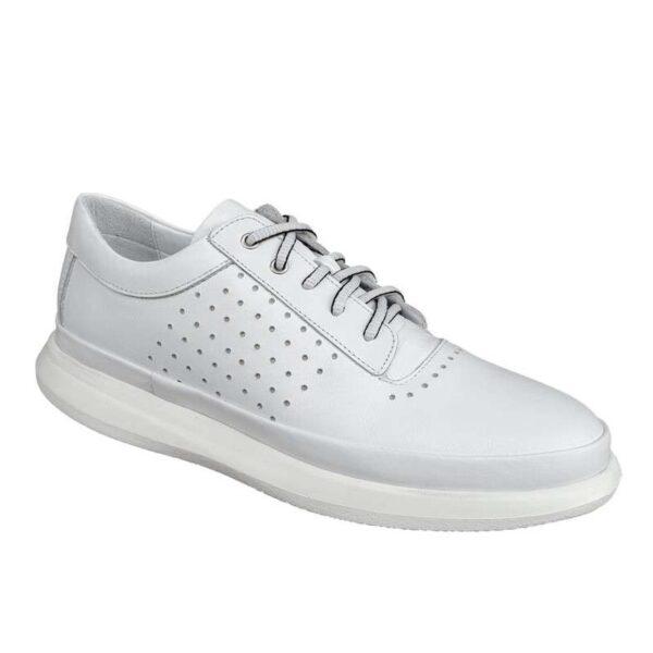 Boxer 19051 10-001 Λευκό | Sport Ανδρικά Παπούτσια