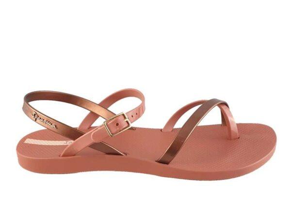 Ipanema 780-21329 Pink-Cooper Γυναικεία Πέδιλα