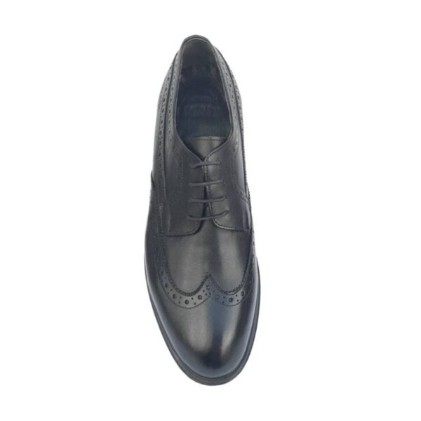 Boxer shoes 19034 10-011 | Ανδρικά Παπούτσια Oxford